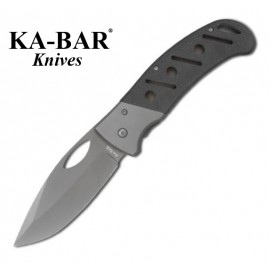 Nóż KA-BAR 3077 - K2 Gila Folder