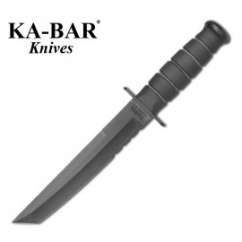 Nóż KA-BAR 1245 - Black Tanto