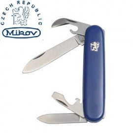 Scyzoryk Mikov 100-NH-4D