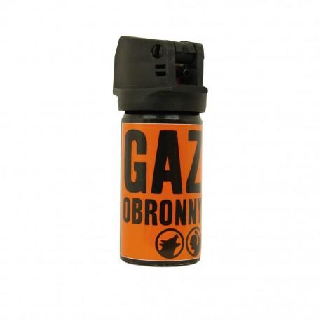 Gaz obronny pieprzowy 50ml