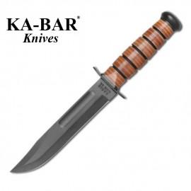 Nóż KA-BAR 1217 USMC THE LEGEND