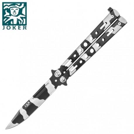Nóż Joker JKR 186 Motylek