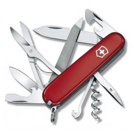 Scyzoryk Victorinox Mountaineer Red 1.3743