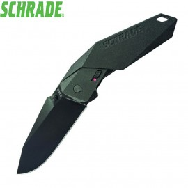 Nóż Schrade M.A.G.I.C. Assisted SCHA5B