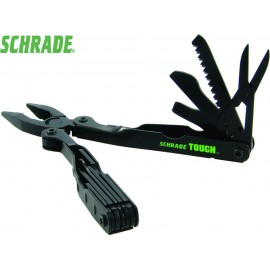 Multitool Schrade Tough Tool 20 ST1NB