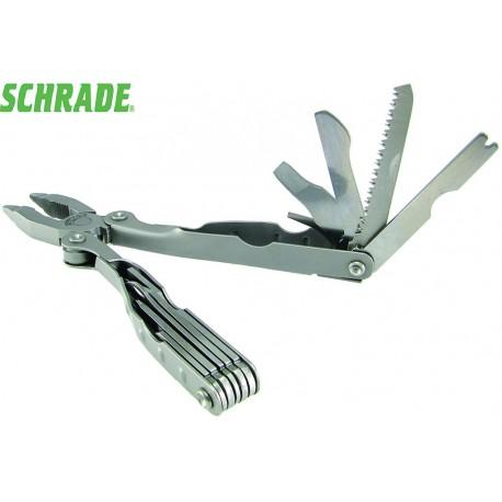 Multitool Schrade Tough Tool 21 ST1N