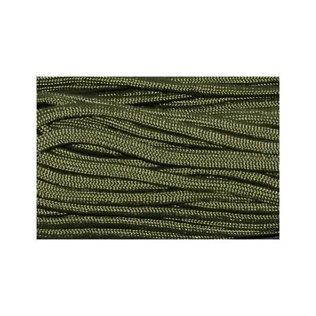 Paracord 550 kolor zielony