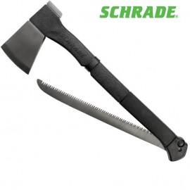 Siekiera Schrade SCAXE9