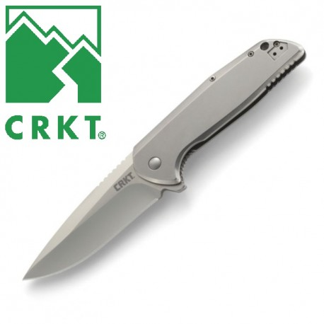 Nóż CRKT 3700 G.S.D Get. S**T. Done