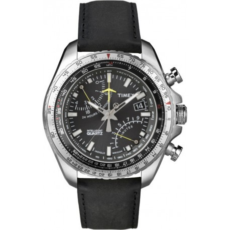Zegarek Timex IQ Aviator T2P101