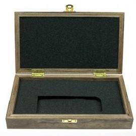 Drewniane Pudełko Mikov na Noże - Średnie