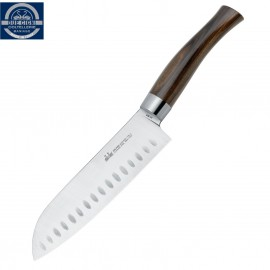 Nóż Due Cigni Santoku 2C 803/18