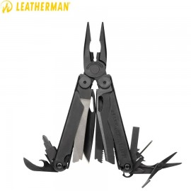 Multitool Leatherman Wave Black 831331