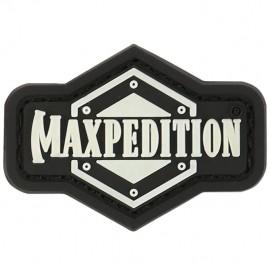 Naszywka Maxpedition LOGO wer.GLOW