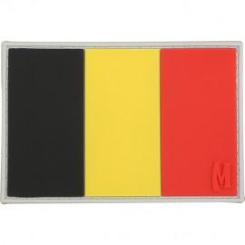 Naszywka Maxpedition flaga Belgii wer.full color