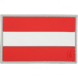 Naszywka Maxpedition flaga Austrii wer.full color