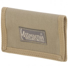 Portfel Maxpedition 0218 K Micro Khaki