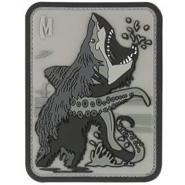Naszywka Maxpedition Bearsharktopus wer. SWAT