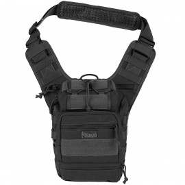 Torba Maxpedition 0424 B Colossus Czarna