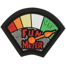 Naszywka Maxpedition Fun Meter wer.Full color