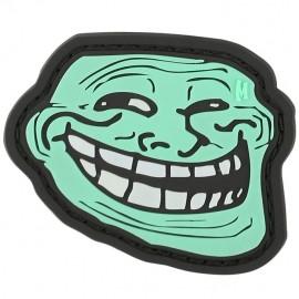 Naszywka Maxpedition Troll wer. GLOW