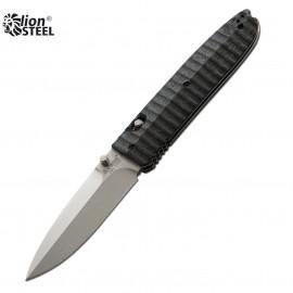 Nóż Lion Steel Daghetta 8700 FC