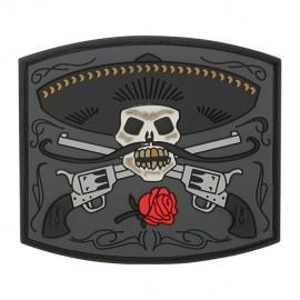 Naszywka Maxpeditio El Guapo wer. SWAT