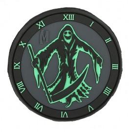Naszywka Maxpedition Reaper wer. GLOW