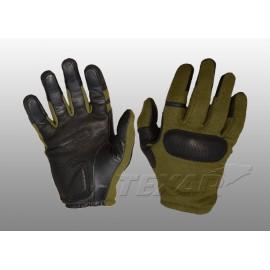 Rękawice SWAT kol. olive TEXAR