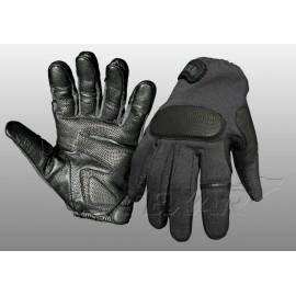 Rękawice SWAT kol. Czarny Texar