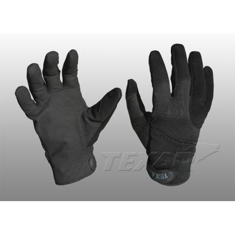 Rękawice Kevlar kol. Czarny Texar