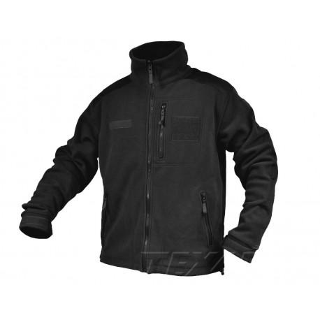 Bluza Polarowa ECWCS II Czarna Texar
