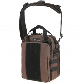 Torba Maxpedition PT1052BR INCOGNITO DUO DARK BROWN