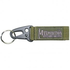 Brelok Keyper Maxpedition 1703G ZIELONY