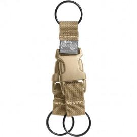 Brelok Tritium Key Ring Maxpedition 1716K Khaki