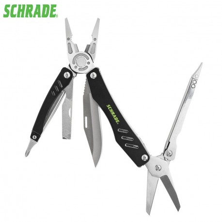 Multitool Schrade Tough Tool ST11