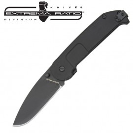 Nóż Extrema Ratio BF2 CD Black