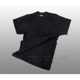 T-shirt Texar Kolor Czarny