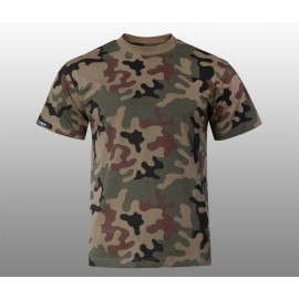 T-shirt Texar Kolor PL Camo