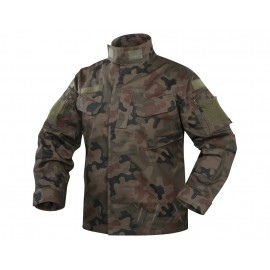 Bluza mundurowa WZ10 Texar Kolor PL Camo