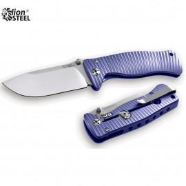 Nóż Lion Steel SR-1 V TITANIUM