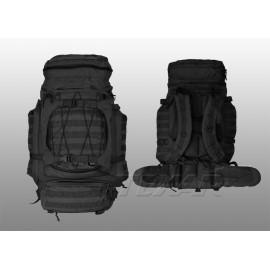 Plecak Max Pack Czarny 85L. Texar