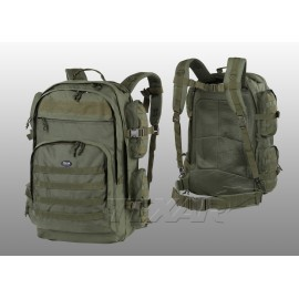 Plecak Grizzly Olive 65L. Texar