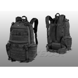 Plecak Bravo Czarny 50L. Texar
