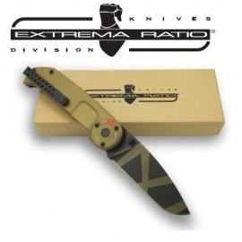 Nóż Extrema Ratio BF2 CD Desert Warfare