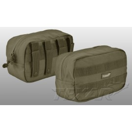 Zasonik Texar MB-07 Olive