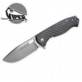 Nóż Viper Fortis 5952FC Stonewashed