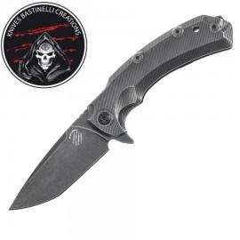 Nóż Bastinelli Creations Safe Folder