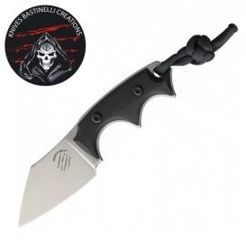 Nóż Bastinelli Creations BB Drago V2 Stonewashed