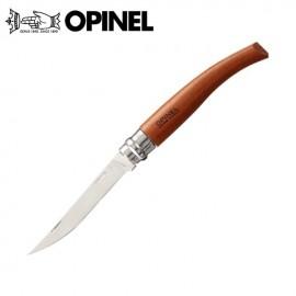 Nóż Opinel Slim Bubinga 12